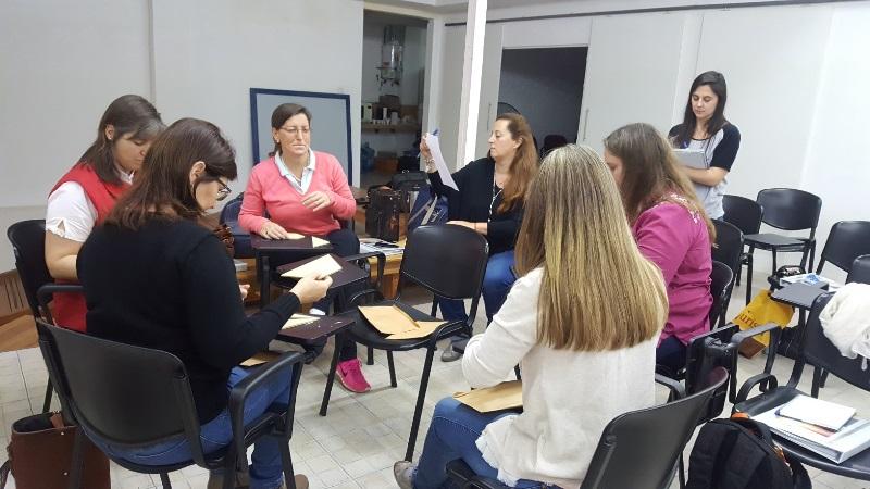Formación de Facilitador en Coaching Ontológico..