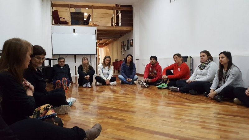 Formación de Facilitador en Coaching Ontológico.