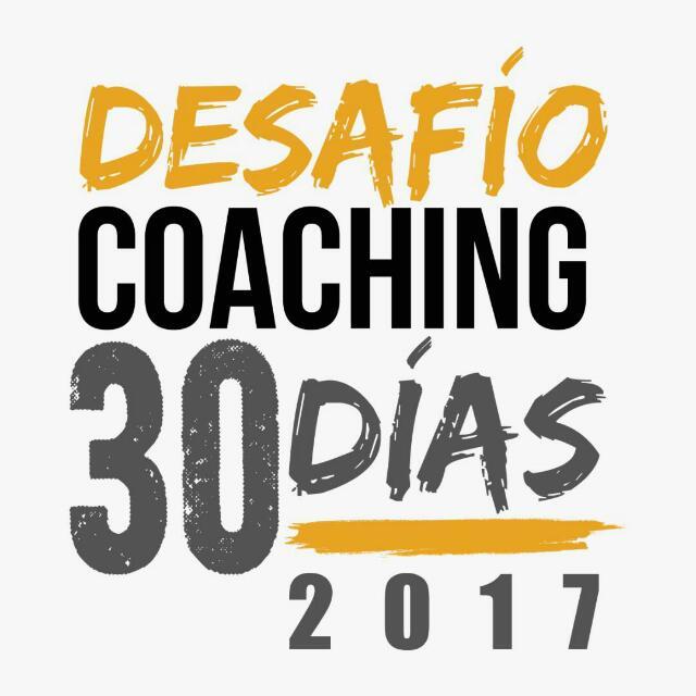 Desafío Coaching 30 días con Rafael Echeverría.