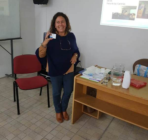 Representación de Entre Ríos de la AACOP.