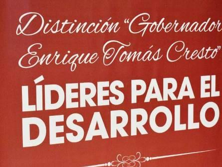 """El Senado de la Nación entrega las distinciones """"Líderes para el Desarrollo"""""""