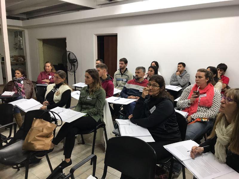 Formación de Facilitador en Coaching Ontológico, 2º encuentro.