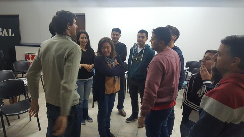 4º Encuentro de Facilitador en Coaching Ontológico.