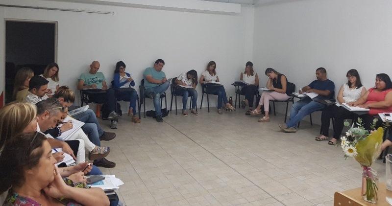 Formación en Coaching Ontológico Profesional.