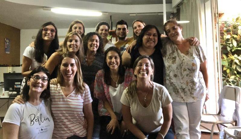 Formación en Coaching Ontológico Profesional, 2° año.